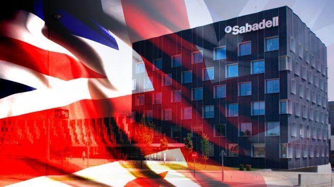 Banco Sabadell no cambiará su plan con TSB por el 'Brexit'