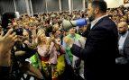 Abascal denuncia que el PSOE juega a la «inacción política para sacar rédito electoral»