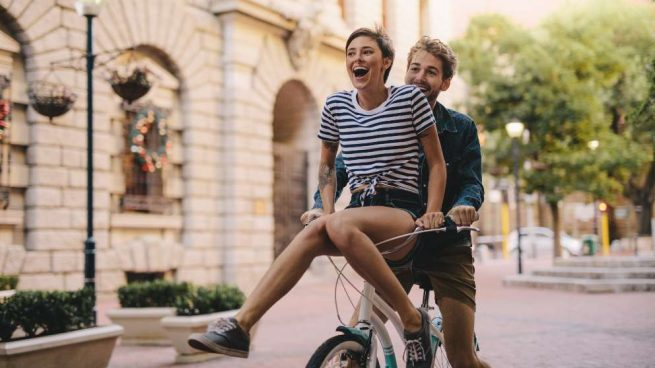 Actividades para la pareja