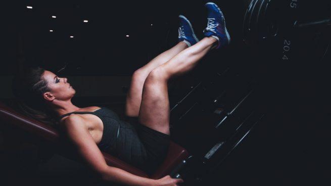 adelgazar las piernas