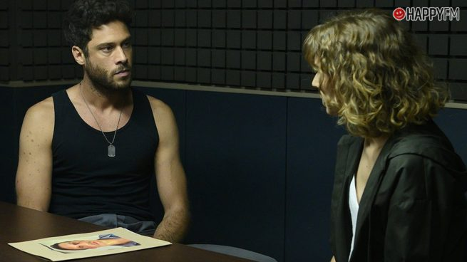 'Servir y proteger': Silvia descubre un dato revelador sobre la muerte de Santos Mercader