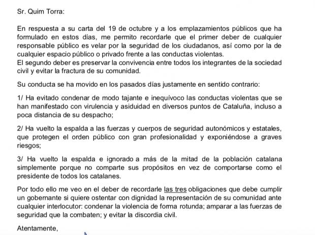 Sánchez trata de remontar en las encuestas con una visita a Barcelona tras una semana de disturbios