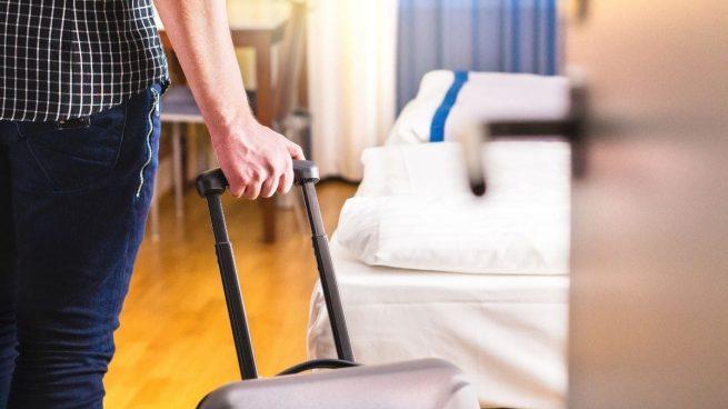 elegir habitación hotel