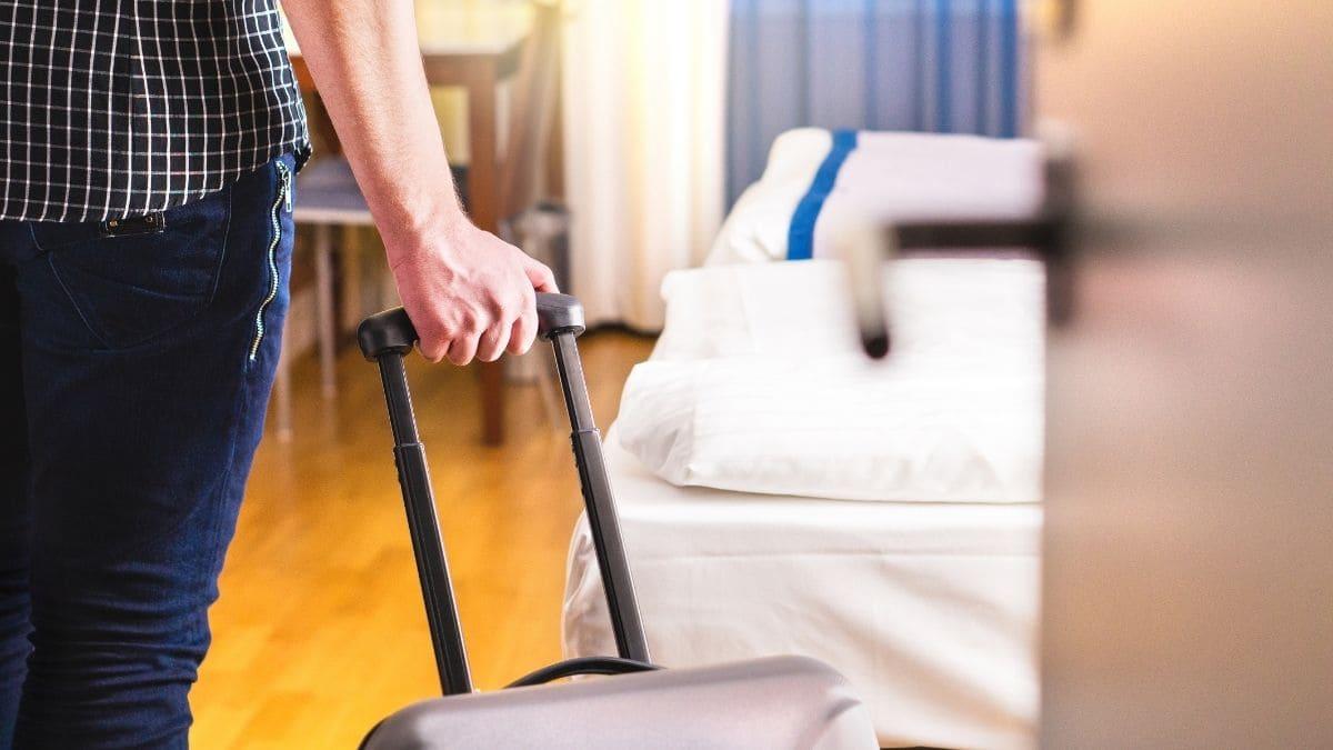 Consejos para elegir una habitación de hotel.