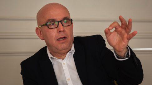 Gonzalo Boye, abogado de Puigdemont. (Foto. EP)