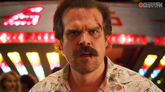 'Stranger Things': Hopper, ¿está vivo o muerto?