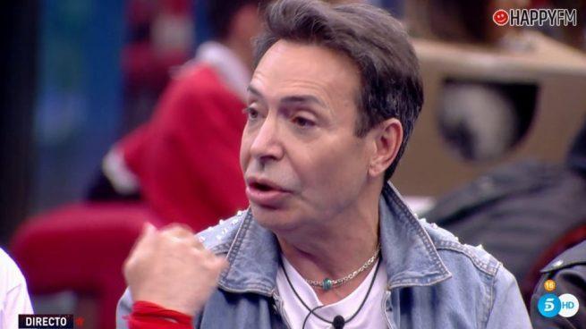 Maestro Joao, muy decepcionado con María Jesús Ruiz tras este mensaje