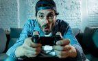 Pareja adicta al juego