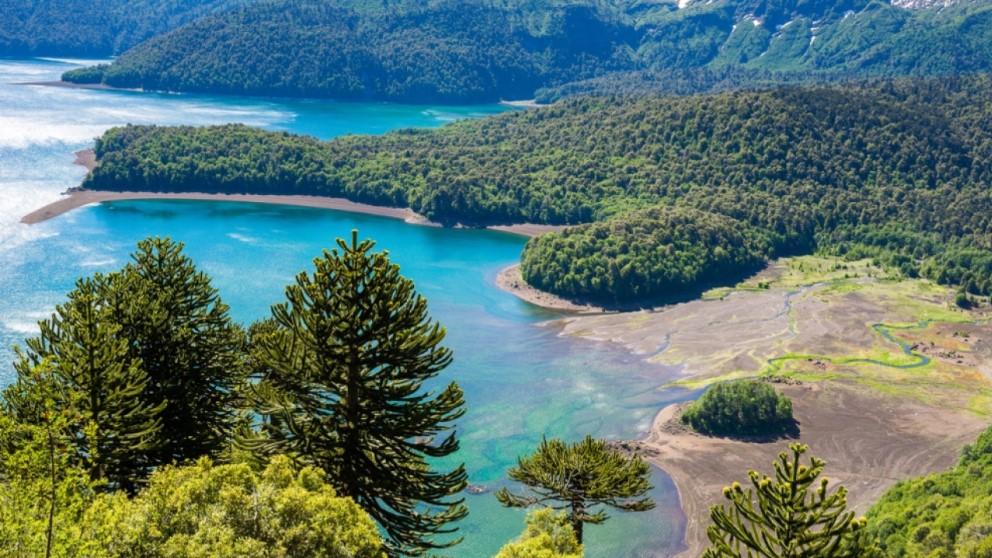 Hay infinidad de paisajes increíbles por descubrir y visitar