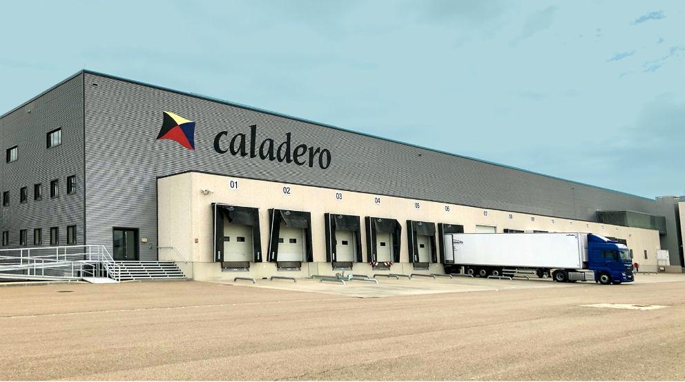 Caldero