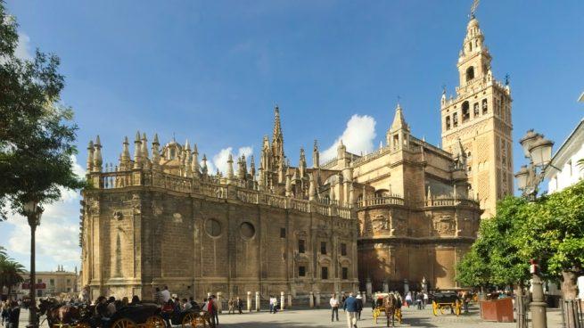 catedrales más grandes de europa
