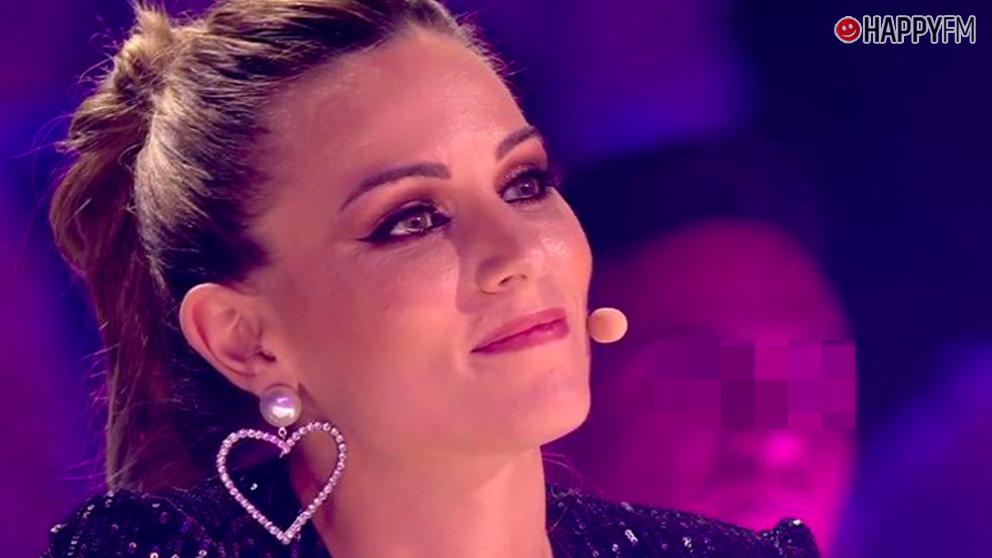 Edurne en 'Got Talent'