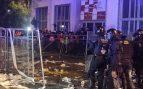 Los Sindicatos de Mossos sobre la furia separatista en Barcelona: «El material antidisturbios es insuficiente»