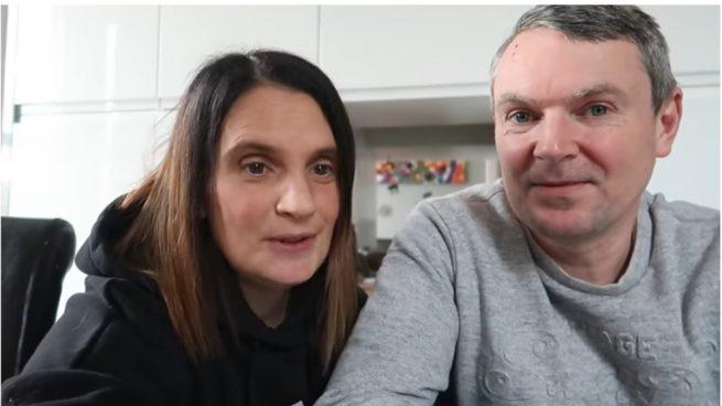 Facebook: Un matrimonio anuncia la llegada de su hijo número 22