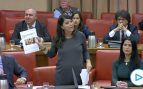 Batet expulsa a Vox del Congreso por pedir un debate sobre los ataques a la Policía en Cataluña