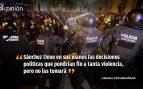 Admirados policías y guardias civiles: #NoEstáisSolos
