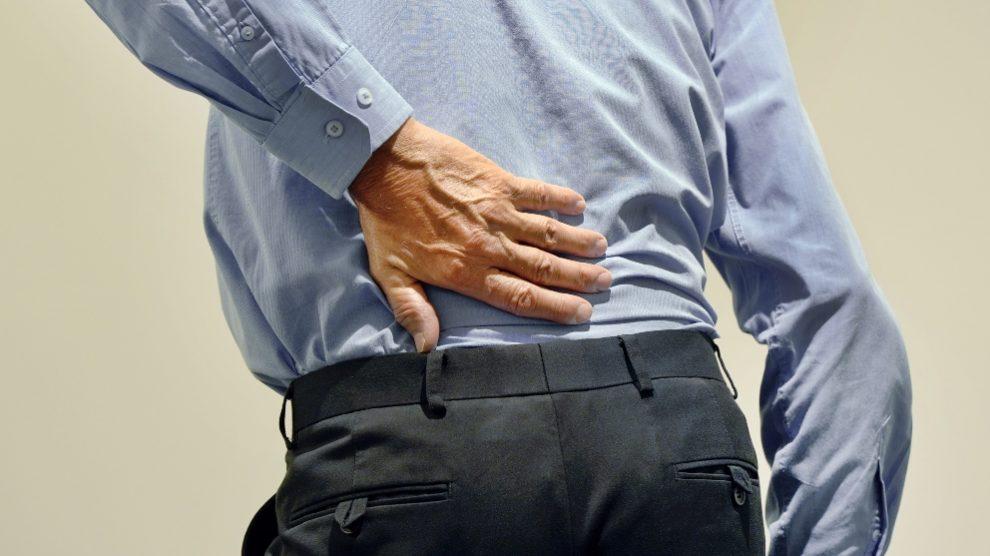 ¿En qué consiste el pinzamiento de cadera?