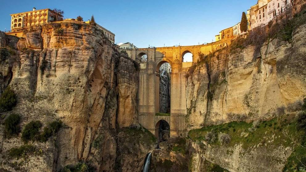 Los 4 pueblos que debes visitar en un viaje en coche por el sur de España