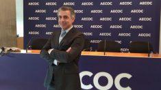 Gonzalo Guillén, presidente de Anierac (envasadores de aceite) y director general de Acesur