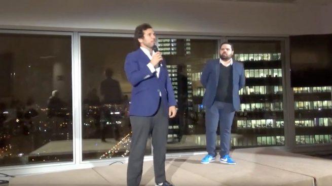 Juan Riva de Aldama, CEO de MPC y consejero en Grupo Telepizza pide definir la figura del consejero coordinador