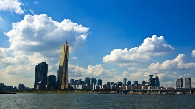 ciudades más modernas del mundo