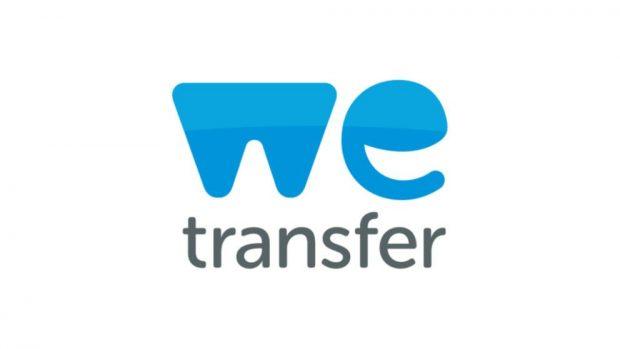 cómo usar wetransfer