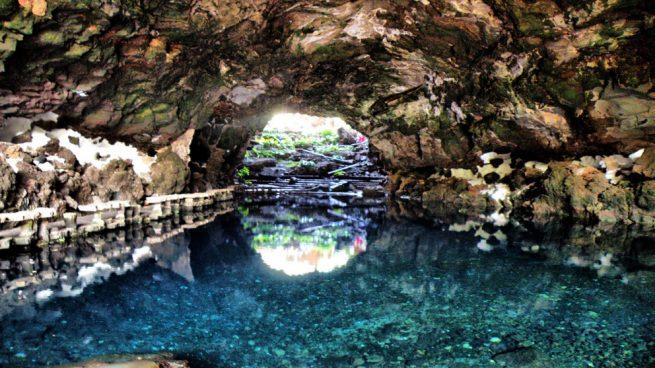 cuevas más bonitas de españa