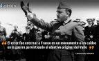 Se busca estadista para exhumar a Franco