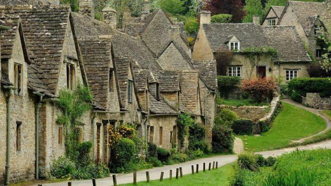 pueblos más bonitos de Inglaterra