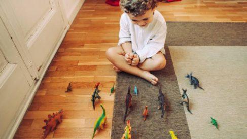 Aprende cómo conseguir que los hijos compartan habitación