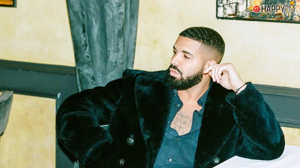 Rihanna, de nuevo con Drake