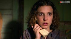 Millie Bobby Brown habla sobre el final de Stranger Things