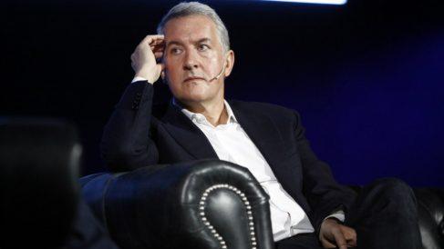 Ramón Laguarta, presiente de PepsiCo