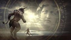 Mitos: el minotauro