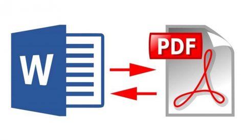 PDF es un formato de archivos muy utilizado hoy en día