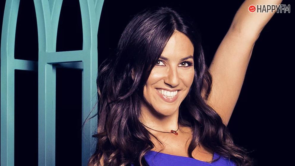 Irene Junquera 'GH VIP 7'