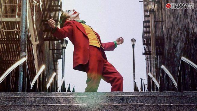 'Joker': Las famosas escaleras existen y están triunfando en Instagram