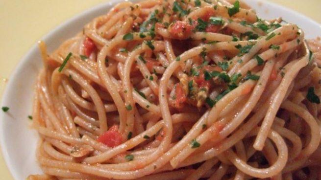 Con cerca de tres millones y medio de toneladas al año, Italia es el país en el que comerás pasta.