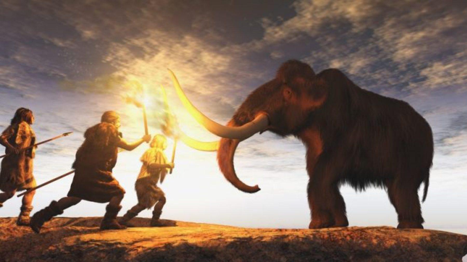 La prehistoria, nuevos descubrimientos