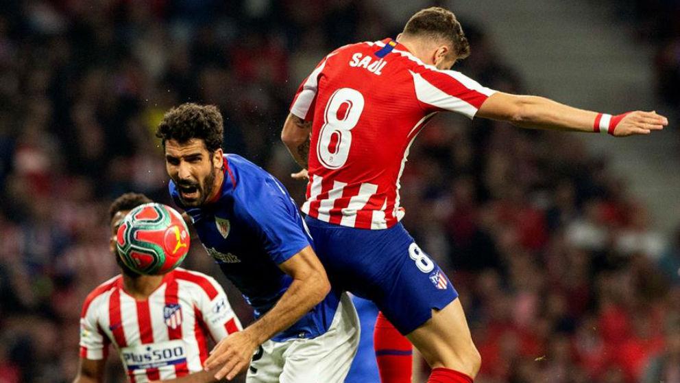 Atlético de Madrid – Athletic, en directo: Partido de Liga Santander hoy