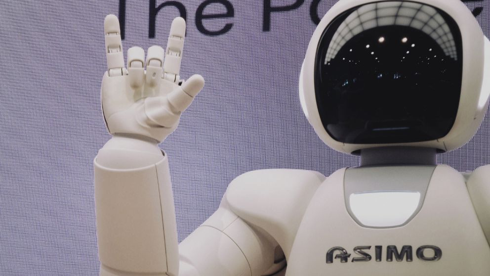 Grandes curiosidades de los robots