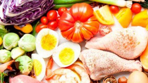 Qué es la dieta paleo y qué alimentos debes tomar