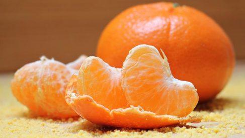 Frutas que más energía nos aportan