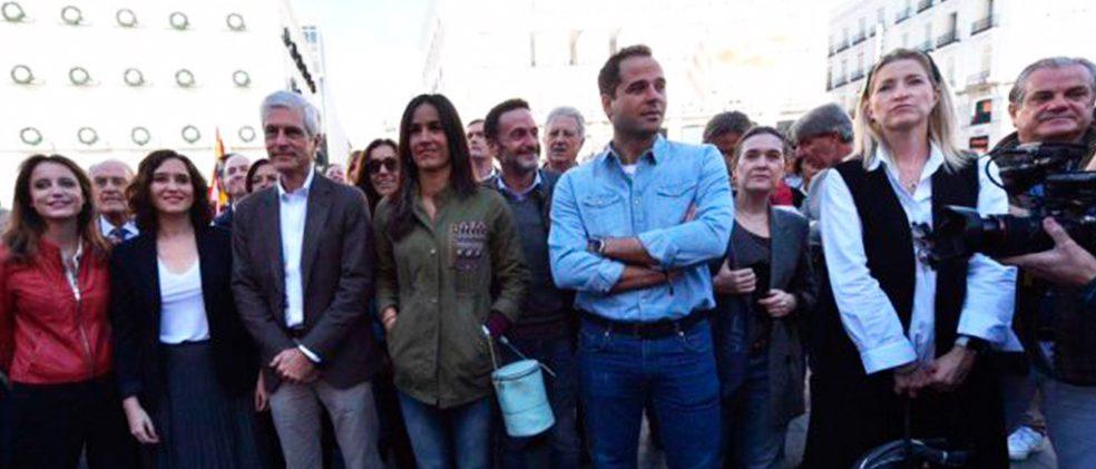 concentracion-sol-apoyo-cataluña