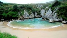En España podemos disfrutar de playas realmente especiales
