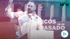 Vídeo de Unidas Podemos con su himno de campaña arremetiendo contra Vox.