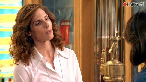 Julia decide separarse de Armando
