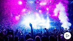 Festival de música electrónica Movement Torino 2019