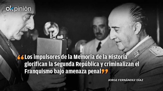 La dictadura de la Memoria