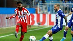 Alavés – Atlético de Madrid: Partido de hoy, en directo | Liga Santander